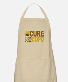 Find the Cure COPD Apron
