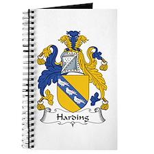 Harding Journal