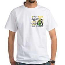 Christmas Penguins COPD Shirt
