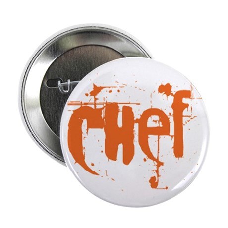 """Chef3 2.25"""" Button (10 pack)"""