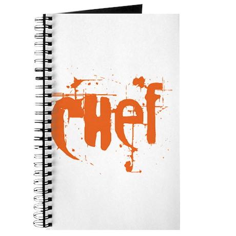 Chef3 Journal