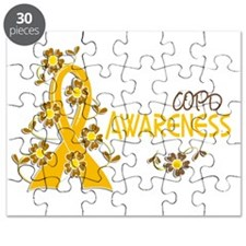 Awareness 6 COPD Puzzle
