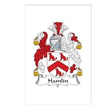 Hamlin Postcards (Package of 8)