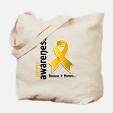 Awareness 5 COPD Tote Bag