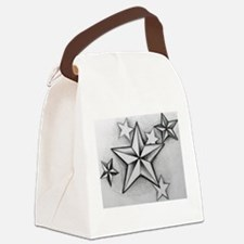 Tatts Canvas Lunch Bag