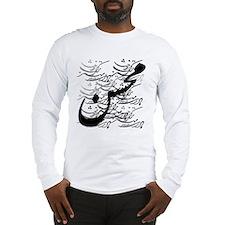 mohsen Long Sleeve T-Shirt