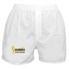 Awareness 2 COPD Boxer Shorts