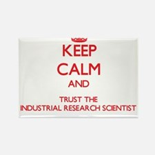 Keep Calm and Trust the Industrial Research Scient