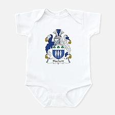 Hackett Infant Bodysuit