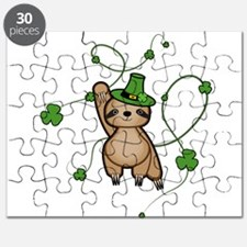 March Sloth Puzzle