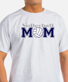 Volleyball Mom II T-Shirt