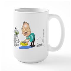 Scott Corraleslarge Mug Mugs