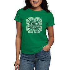 Lucky Lucky Lucky Women'S Dark T-Shirt