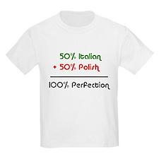 Italian & Polish T-Shirt