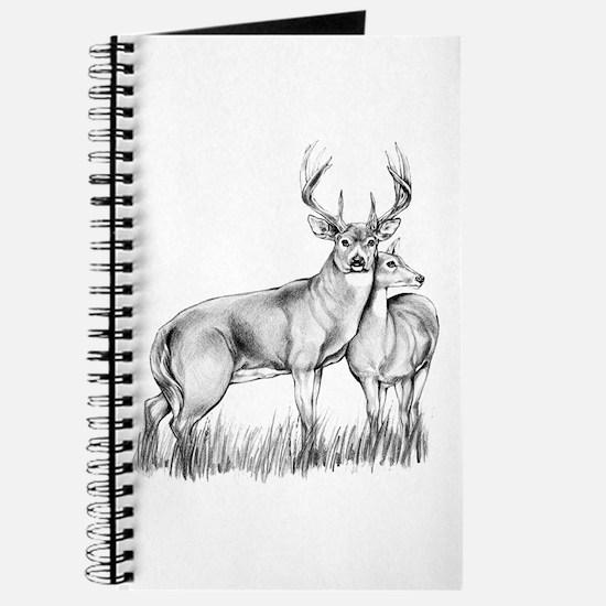 Buck/Doe Journal