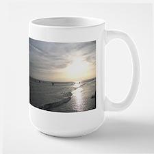 Gorgeous Sunset Mugs
