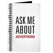Ask Me Advertising Journal