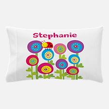 Ladybug Garden Pillow Case
