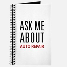 Ask Me Auto Repair Journal