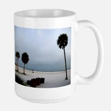 Siesta Keys Beach Mugs