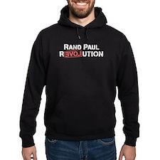 Rand Paul Revolution Hoodie