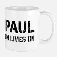 Rand Paul Mugs
