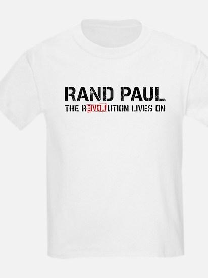 Rand Paul T-Shirt