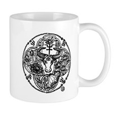 Chinese Zodiac – Ox Mugs