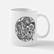 Chinese Zodiac – Horse Mugs
