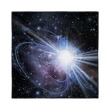 Supernova Queen Duvet