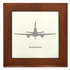 Kc-10 Framed Tile