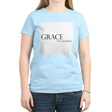 Black Grace It's Amazing T-Shirt