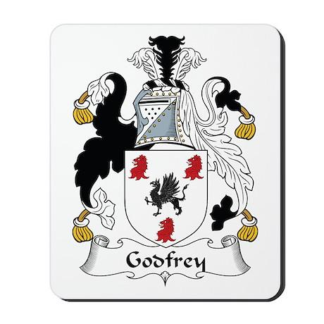 Godfrey Mousepad