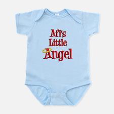 Afis Little Angel Body Suit