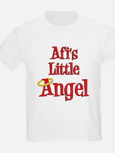 Afis Little Angel T-Shirt