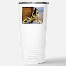 The Gilded Princess Travel Mug