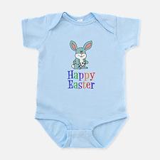 Happy Easter Kids Body Suit
