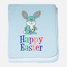 Happy Easter Kids baby blanket