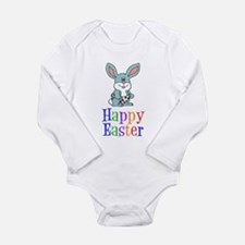 Happy Easter Kids Body Suit