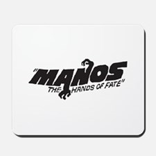 Manos Mousepad