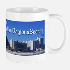 The New Daytona Beach Mug