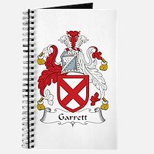 Garrett Journal