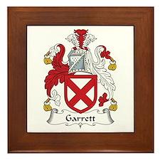 Garrett Framed Tile
