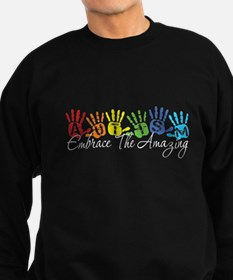 AutismHands Sweatshirt