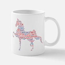 American Saddlebred Mug