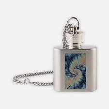 Embedding Flask Necklace