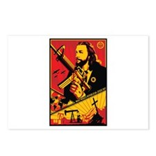 Strk3 Republican Jesus Postcards (Package of 8)