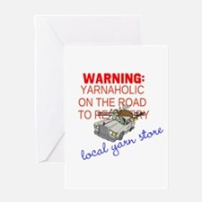 OnTheRoad Greeting Cards