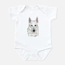 Sign of Intelligent Life Infant Bodysuit