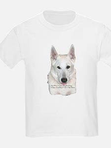 Sign of Intelligent Life T-Shirt